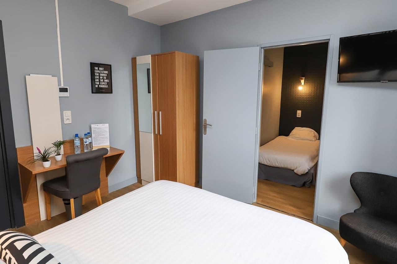 hotel-brive-suite-familiale