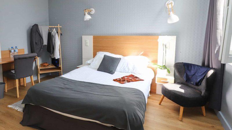 chambre classic hotel brive la reserve