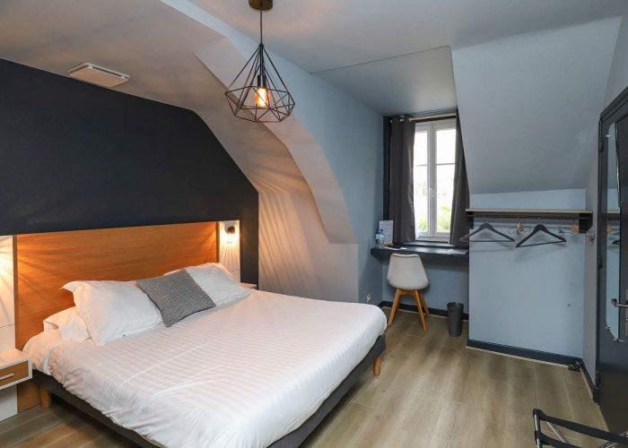 hotel centre ville chambre classic wifi fibre
